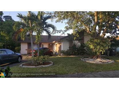 Address not provided North Lauderdale, FL MLS# F10146403