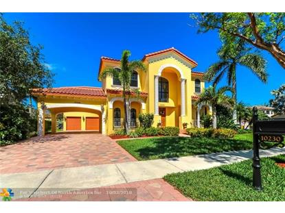 10230 Majestic Trail  Parkland, FL MLS# F10146608