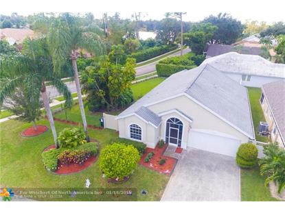 1181 Aviary Rd  Wellington, FL MLS# F10146634
