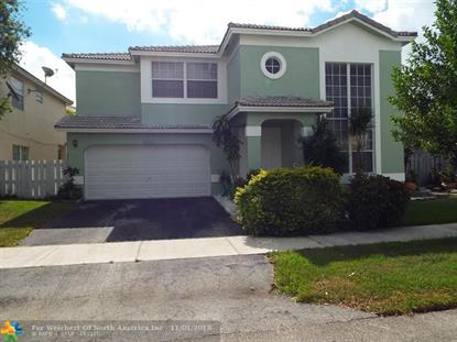 4234 NW 56th Dr  Coconut Creek, FL MLS# F10146917