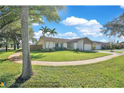 10160 SW 49th Ct  Cooper City, FL MLS# F10147177
