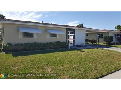 1740 NW 48th Pl  Deerfield Beach, FL MLS# F10147454
