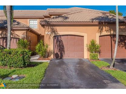 1371 Veracruz Ln  Weston, FL MLS# F10147898