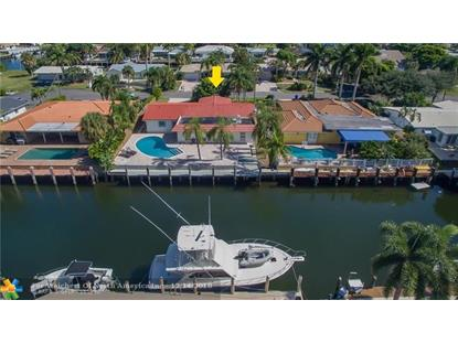 1231 NE 27th Way  Pompano Beach, FL MLS# F10147913