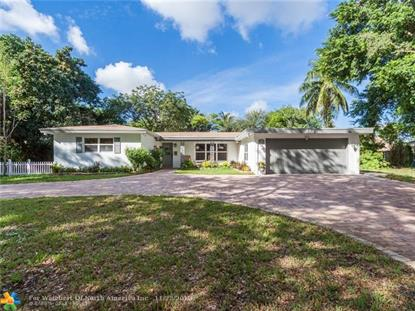 813 Garden Ct  Plantation, FL MLS# F10148631