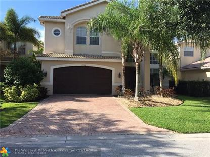 8596 Breezy Oak Way , Boynton Beach, FL