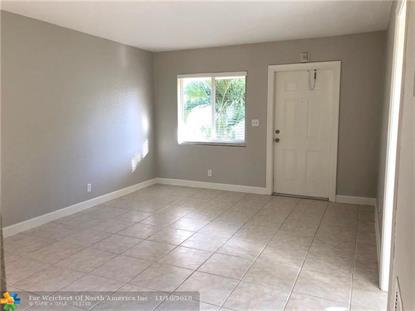 2643 NE 8th Ave  Wilton Manors, FL MLS# F10149349
