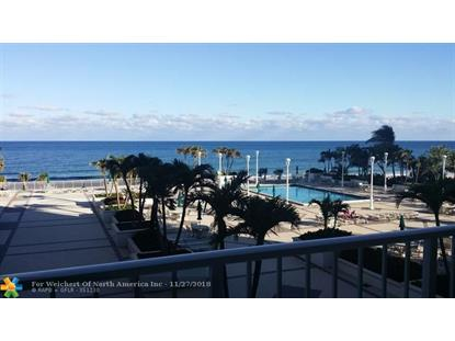 1620 S Ocean Blvd  Lauderdale by the Sea, FL MLS# F10149445