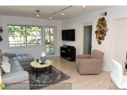 300 NE 19th Ct  Wilton Manors, FL MLS# F10149550