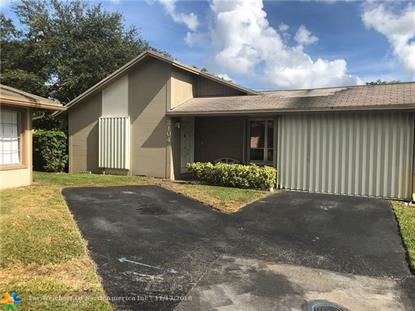 2104 SW 71st Way  Davie, FL MLS# F10149772