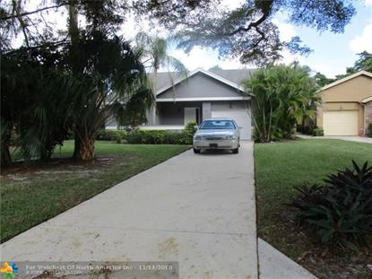2566 Dahoon Ave  Coconut Creek, FL MLS# F10149844