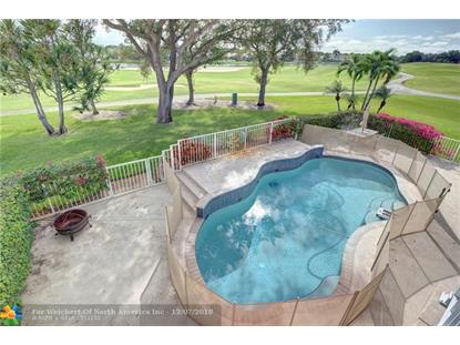 12190 NW 15th Ct  Coral Springs, FL MLS# F10150223