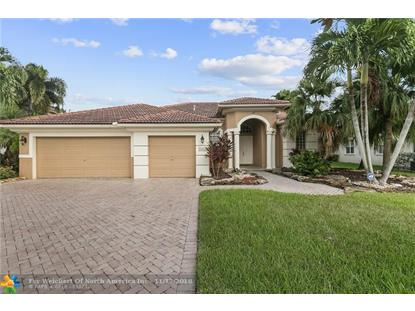 12212 NW 48th Dr  Coral Springs, FL MLS# F10150388