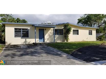 3930 SW 59th Ter  Davie, FL MLS# F10150435