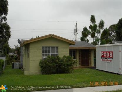 3130 NW 4th Pl  Lauderhill, FL MLS# F10150724