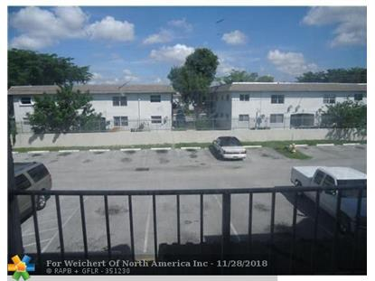 1790 NW 55th Ave  Lauderhill, FL MLS# F10151537