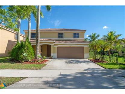 1080 Allamanda Way  Weston, FL MLS# F10151675