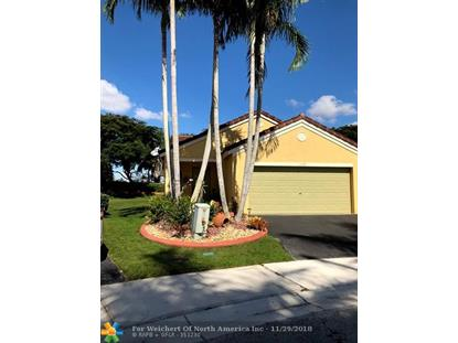 1229 Majesty Ter  Weston, FL MLS# F10151688