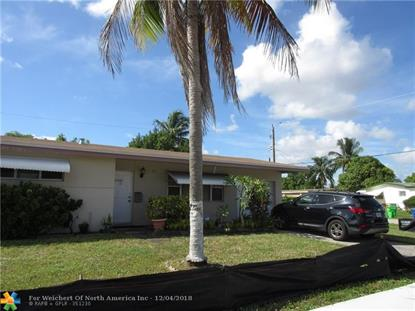 Address not provided Sunrise, FL MLS# F10151737