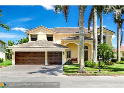 972 Windward Way  Weston, FL MLS# F10151755