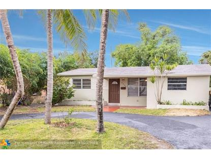 2420 N 61st Ave  Hollywood, FL MLS# F10151787
