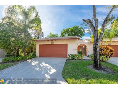 5518 Dogwood Way  Lauderhill, FL MLS# F10151875
