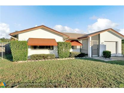 920 NW 48th Ave  Coconut Creek, FL MLS# F10152036