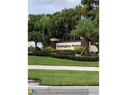 6093 Pointe Regal Cir  Delray Beach, FL MLS# F10152251