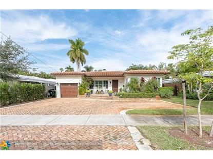 921 SE 11th Ct  Fort Lauderdale, FL MLS# F10152407