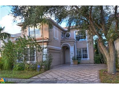 9721 Vineyard Ct  Boca Raton, FL MLS# F10152444
