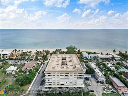401 Briny Ave  Pompano Beach, FL MLS# F10152447