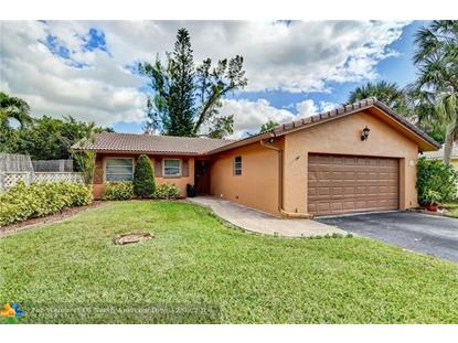 1397 NW 87th Ave  Coral Springs, FL MLS# F10152475