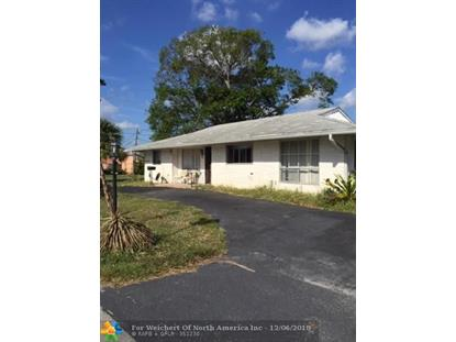 1394 22nd Ave  Pompano Beach, FL MLS# F10152630
