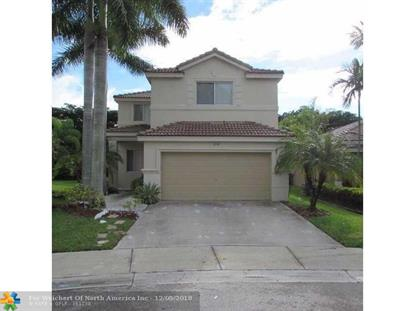 1216 Golden Cane Dr  Weston, FL MLS# F10152673