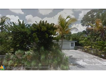 4278 Anna Ln  Palm Springs, FL MLS# F10152812