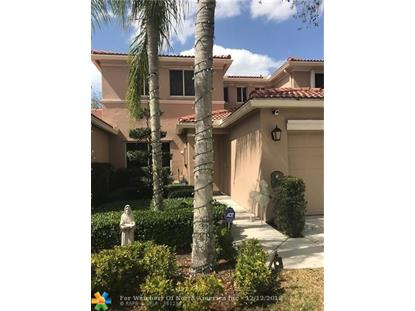 1785 SW 109th Terrace  Davie, FL MLS# F10152880