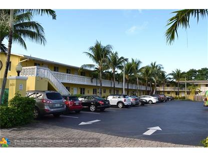 2655 NE 8th Ave  Wilton Manors, FL MLS# F10153243
