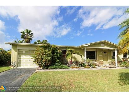 26142 SW 123rd Pl  Homestead, FL MLS# F10153287
