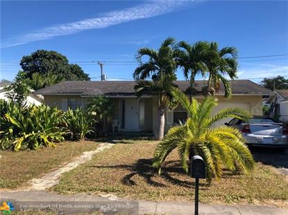22208 SW 64th Way  Boca Raton, FL MLS# F10153345