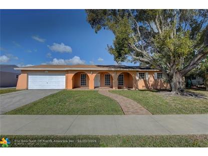 14225 SW 75th Ter  Miami, FL MLS# F10153467