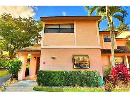 2743 N 42 Avenue  Coconut Creek, FL MLS# F10153557