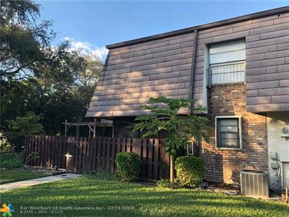 2545 NW 99th Ave  Coral Springs, FL MLS# F10153642
