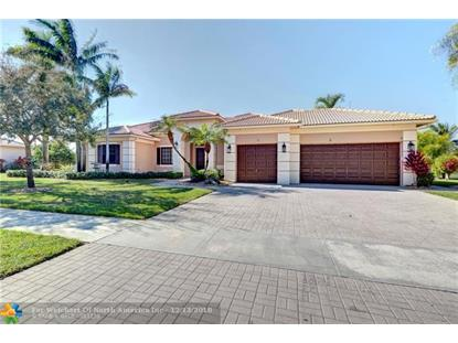4377 SW 140th Ave  Davie, FL MLS# F10153714