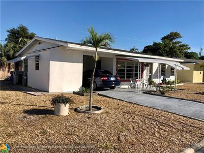 3100 NE 11th Ave  Pompano Beach, FL MLS# F10153777