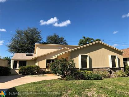 840 NW 32nd Ave  Delray Beach, FL MLS# F10153813