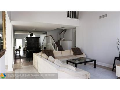 21204 Harbor Way  Aventura, FL MLS# F10153824