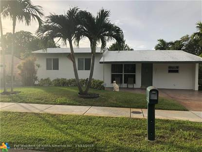 2241 SW 46th Ter  Fort Lauderdale, FL MLS# F10153849