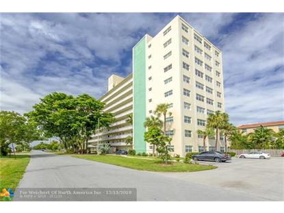 2555 NE 11th St  Fort Lauderdale, FL MLS# F10153858