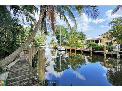1441 SW 5th Ct  Fort Lauderdale, FL MLS# F10153895