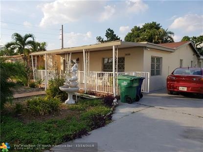 3619 NW 100th St  Miami, FL MLS# F10153904
